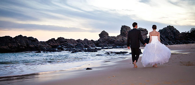 Plettenberg Bay - wedding destination