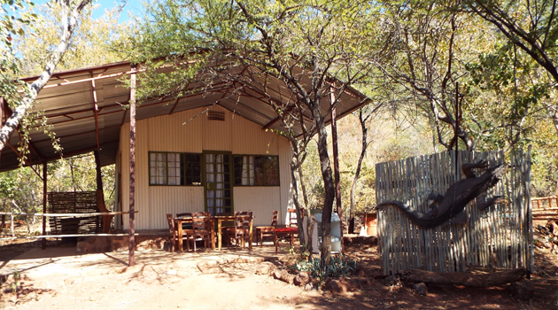 GROOTFONTEIN PRIVATE GAME RESERVE