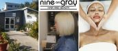 NINE ON GRAY HAIR AND BEAUTY SALON