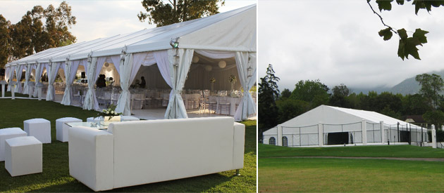 George Garden Route Tents and Events Marquee Tents Western Cape ... & MARQUEE TENT EVENTS - Businesses in