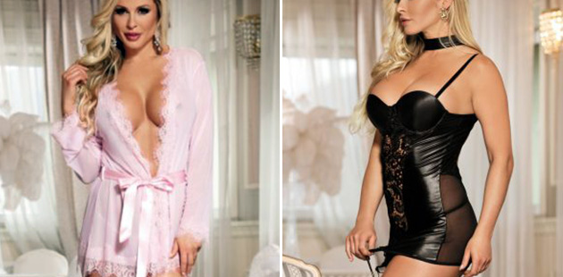 Sexy Lingerie Online. One of the best Lingerie Shops for Lace Underwear, Corsets, G string underwear, Sexy Panties, Babydoll Lingerie and other Sexy Outfits