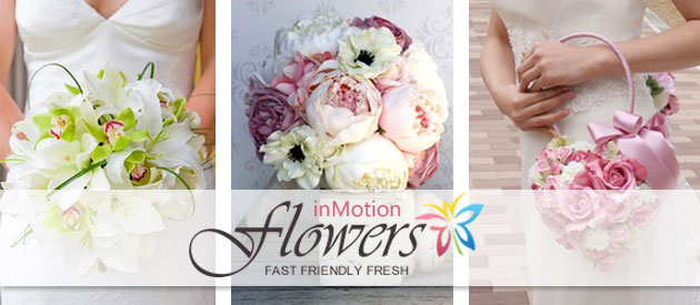 inMotion Flowers - Businesses in on flower vase design, crosses for weddings, mugs for weddings, stands for weddings, urns for weddings, beverage tubs for weddings, large vase for weddings, flower pedestals for weddings, coasters for weddings, flower centerpieces for weddings, fake flowers for weddings, flower buckets and stands, tall vase arrangements for weddings, flower vase for car, flower wedding bouquet idea, flower wall art for weddings, flower tie backs for weddings, bottles for weddings, flower tablecloths for weddings, barrels for weddings,