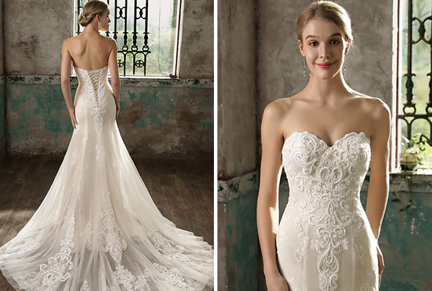 SPECIAL OCCASIONS WEDDING GOWNS AND EVENING WEAR - Businesses in