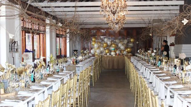 Winery Road Forest Wedding Venue Somerset West Stellenbosch Corporate Event