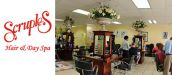 SCRUPLES HAIR SALON & DAY SPA
