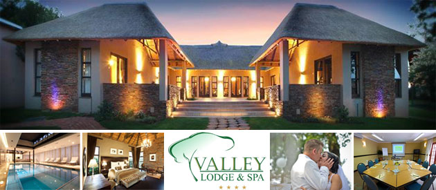 Valley Lodge And Spa West Rand Magaliesburg Country Accommodation Guest House