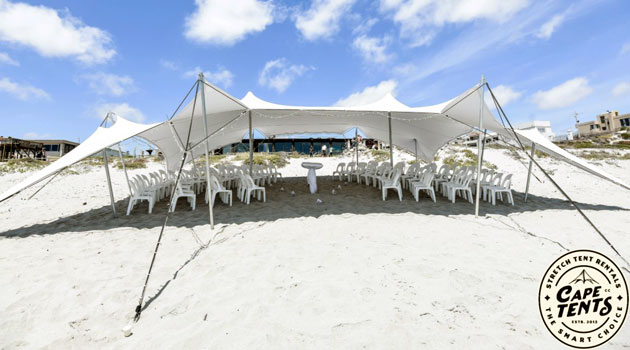 Cape Tents Pty Ltd Businesses In