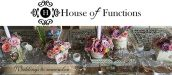 HOUSE OF FUNCTIONS