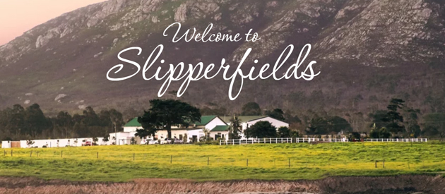 SLIPPERFIELDS WEDDING AND FUNCTION VENUE