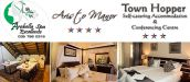 ARISTO MANOR | TOWN HOPPER SELF CATERING | ARABELLA SPA