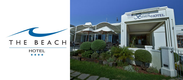 The Beach Hotel Businesses In
