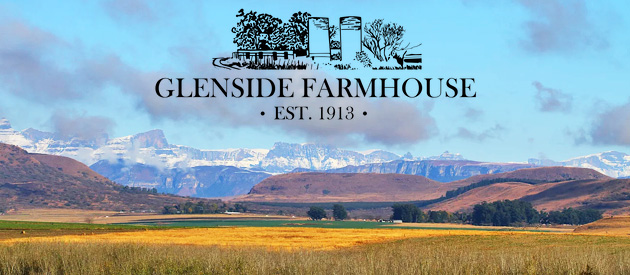 GLENSIDE FARMHOUSE