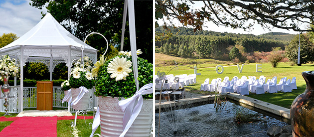 lythwood lodge, wedding venue, conferencing, howick, lidgetton, country venue, hotel accommodation, 4-star accommodation, working horse farm