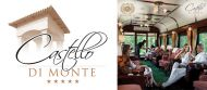 Castello Di Monte - Romantic Dinner For 2